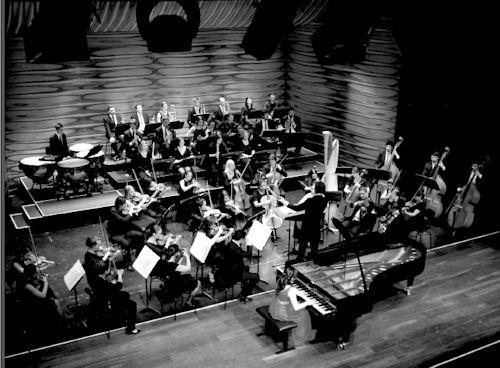 MuTh - Klavierkonzert