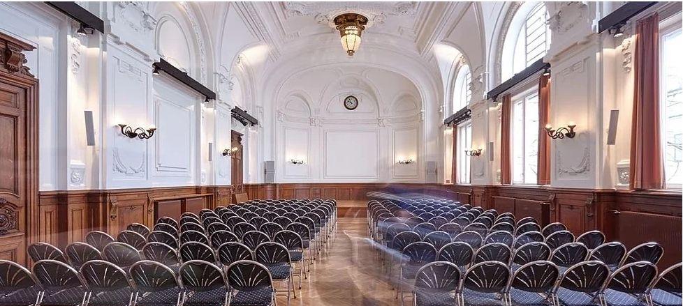 Albert Hall Wien