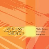 "Cover ""Kunst der Fuge""-CD"