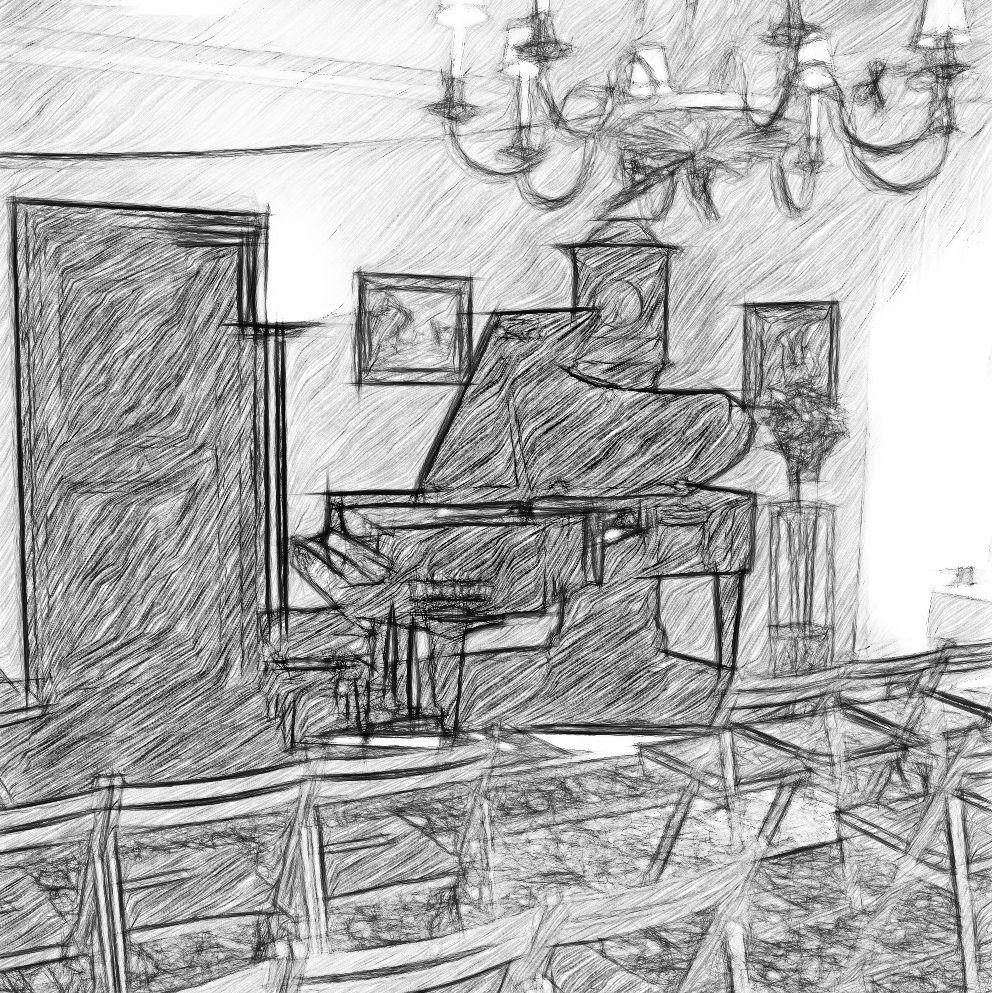 Konzertsaal Niederfellabrunn