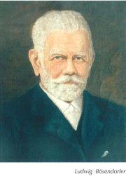 Ludwig Bösendorfer