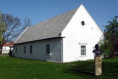 Geburtshaus