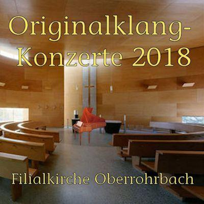 Kirche Oberrohrbach
