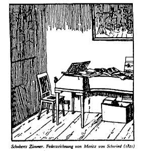Schubert-Zimmer