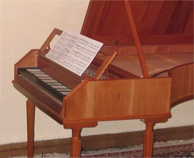 Stein Fortepiano